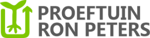logo Ron Peters